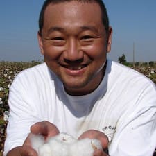 Tetsuro Brugerprofil