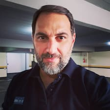 Rogerio Moutinho User Profile