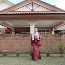 Профиль пользователя Nur Amirah