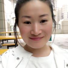 金燕 - Uživatelský profil
