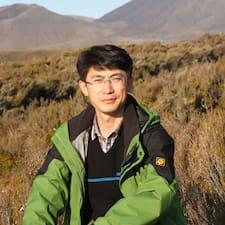 智武 User Profile