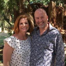 Brian And Carrie Brugerprofil