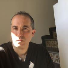 Gennaro - Uživatelský profil