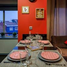 Braga Guest House felhasználói profilja