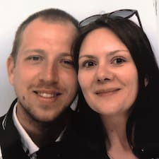 Profil utilisateur de Monika & Adrian