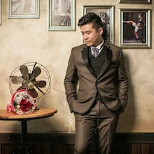 Beng Yong - Uživatelský profil