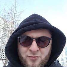 Perfil do utilizador de Станислав