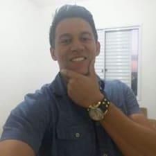 Severino felhasználói profilja
