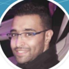 Ilyas User Profile