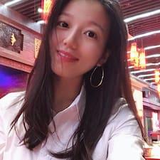 Profil utilisateur de 林梅