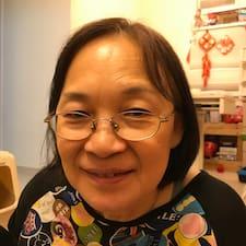 Sau Lam的用戶個人資料