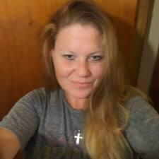 Erica felhasználói profilja