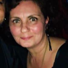 Maria-Pia User Profile