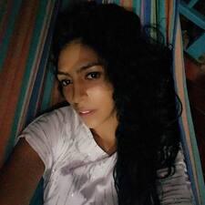 Estefani Johanna User Profile