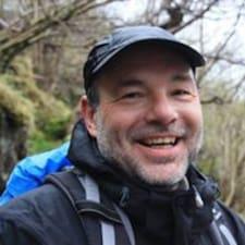 Profil Pengguna Karl-Heinz