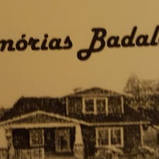 Memorias Badaladas User Profile
