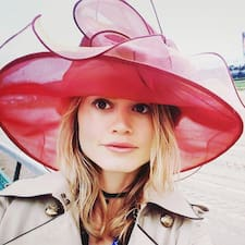 Profil utilisateur de Anna Maria