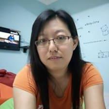 Profil utilisateur de Yee Mei