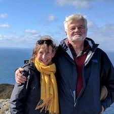 Användarprofil för Jim And Deb