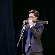 Profilo utente di Jinwan