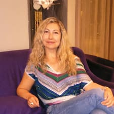 Maria Concepcion Brukerprofil