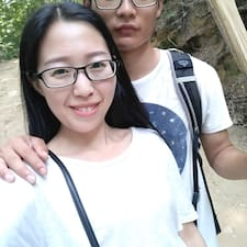 Профиль пользователя 婉茹