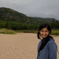 Profilo utente di Nishwetha