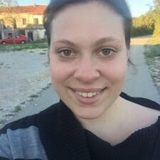 Marica Kullanıcı Profili