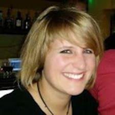 Ana Marija - Uživatelský profil