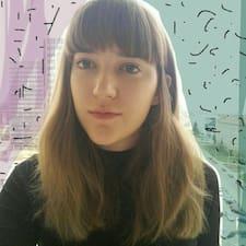 Nutzerprofil von Monika