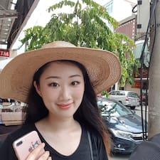 Profilo utente di Seulbi