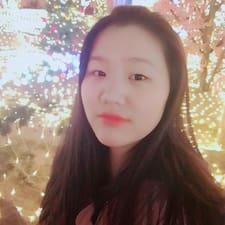 Profil utilisateur de 诗怡