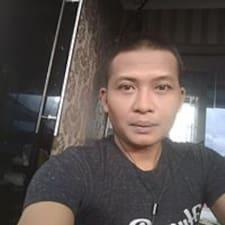 Profilo utente di Didik