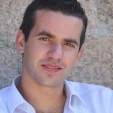 Tiago Kullanıcı Profili