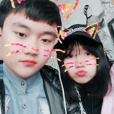 Profil utilisateur de 家璇