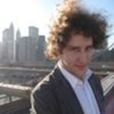 Jared Robert Brugerprofil