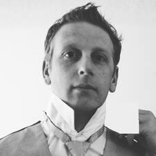 John (Taz) User Profile