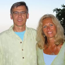Volker & Suzeeさんのプロフィール