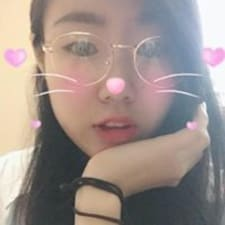 Nutzerprofil von Xunjia