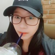 예슬 User Profile