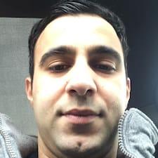 Ruffio Kullanıcı Profili