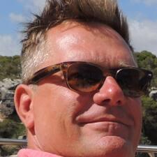 Morten Lykke - Uživatelský profil