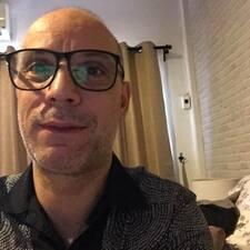Philippe Julien felhasználói profilja