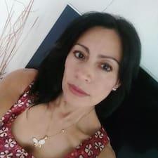 María Elizabeth Kullanıcı Profili