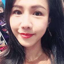 Nutzerprofil von 惠盈