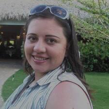Laura Marcela Brugerprofil