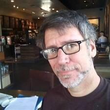 John Profile ng User