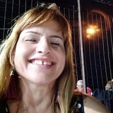 Georgia Brugerprofil