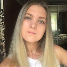 Profilo utente di Nataly