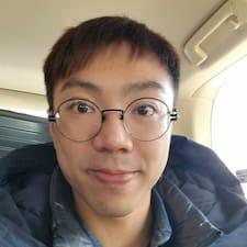 Kin Po的用戶個人資料